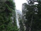 Poarta Mare din Canionul Anghelide