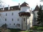 Castelul Kemeny Brancovenesti