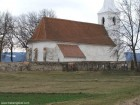 Biserica Sfantul Ioan Botezatorul - Delnita