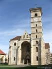 Catedrala romano-catolica din Alba Iulia