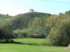 Capela de pe muntele Bogat