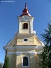 Biserica romano-catolica - Reghin