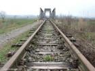 Podul de pe linia ingusta Cristesti