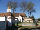Biserica catolica - Armaseni
