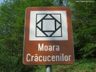 Moara Cracucenilor - Ponoarele
