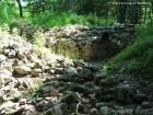 Fortificatiile din Padurea Rica