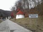 Baile Balvanyos - Izvorul Transilvania