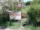 Cetatea antica Dinogetia - Garvan