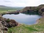 Lacul Iacobdeal - Turcoaia