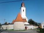 Biserica armeneasca - Gheorgheni