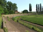 Stadionul municipal vechi