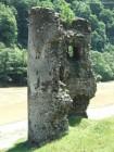 Turnul Spart Boita