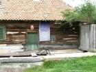 Moara de apa - Batanii Mici