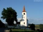 Biserica catolica - Jigodin