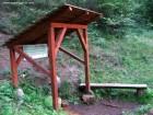 Baile Tusnad izvor apa minerala santul Komlos Komlosaroki