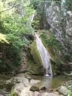 Cascada Susarei