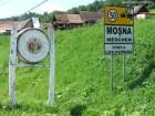 Biserica evanghelica fortificata - Mosna