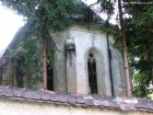Biserica evanghelica Slimnic