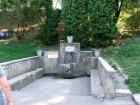 Izvorul Gorunul - Targu Mures