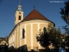 Biserica Reformata Mica - Targu Mures