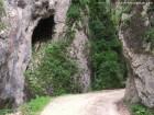 Prapastiile Zarnestilor - Piatra Craiului