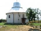 Capela catolica - Nazna