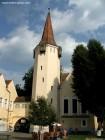 Johanniskirche biserica Sfantul Ioan Sibiu