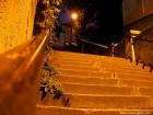 Treptele Rakoczi - Targu Mures