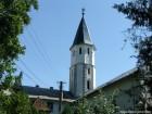 Biserica catolica Calugareni