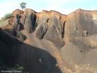 Craterul vulcanic de la Racos