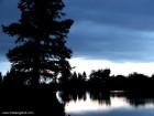 Lacul Dumbravioara