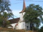 Biserica Saciova