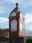 Monumentul Pictura Sangeroasa - Leliceni