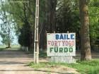 Baile Fortyogo