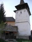 Biserica reformata din Turia de Sus