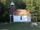 Capela Sfanta Ana