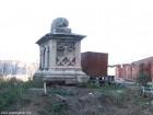 Monumentul Skariatin - Sighisoara