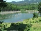 Lacul Cuiejdel - I