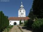 Biserica reformata fortificata - Sfantu Gheorghe