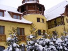 Geokrety Hotel Szent Kristof