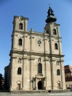 Biserica armeneasca - Dumbraveni