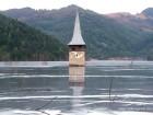 Biserica scufundata - Geamana