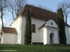 Biserica reformata si clopotnita - Ceuasu de Campie