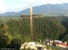 Belvedere cruce Bran