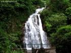 Cascada Urlatoarea - Muntii Bucegi