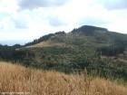 Punct de belvedere - Muntele Cucu
