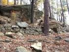 Fortareata de piatra - Piatra Soimului - Oituz
