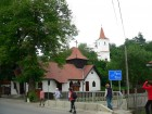 Biserica reformata - Pava