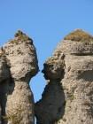 Babele la Sfat - Muntii Ciucas