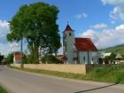 Capela din Vale sau Capela Sfantul Ioan - Bancu